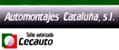 Auto Muntatges Catalunya ... el teu taller de confiança !!