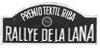 1er Rallye de La Lana