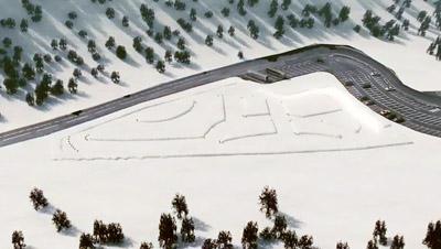 Curs conducció sobre neu a Ordino-Arcalís