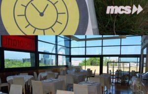 Sopar de Campions MCS el dia 1 de març